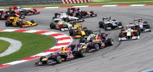 Formula 1, GP Malesya