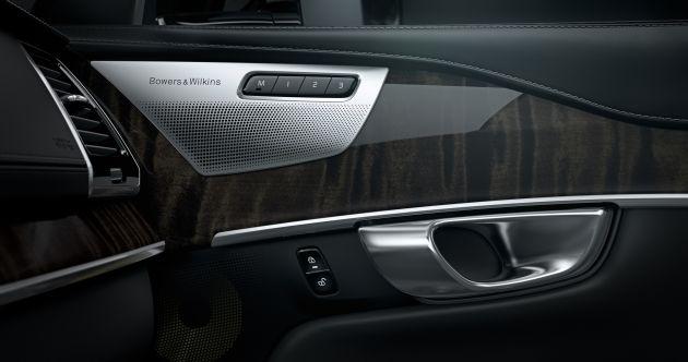 Nuova Volvo XC90 Premium Sound