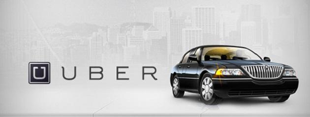 Uber: pro e contro