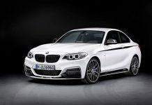 BMW 235 I M
