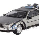 DeLorean DMC 12 - Ritorno al futuro