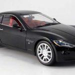 La Maserati Gran Turismo