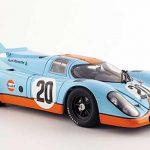 Porsche 917 - Le Mans di Steve McQueen