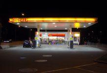 Addio ai distributori Shell, al loro posto il marchio Q8