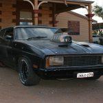 V8 interceptor - Mad Max
