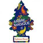 Alcune delle profumazioni più ricercate di Arbre magique