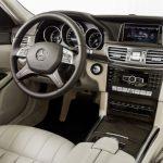 Mercedes Classe E Hybrid