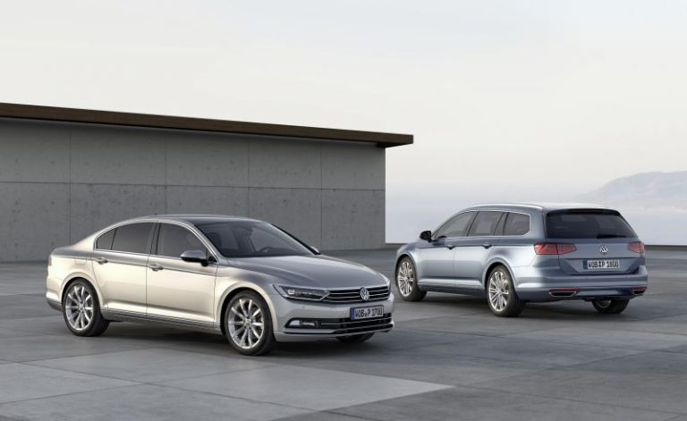 Nuova Volkswagen Passat 2015: dimensioni, prezzo, caratteristiche e scheda tecnica