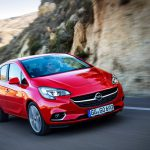 La nuova Opel CorsaLa nuova Opel Corsa