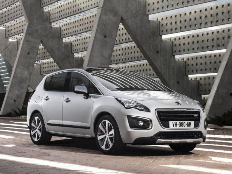 Peugeot 3008: prime indiscrezioni sulle caratteristiche della nuova generazione
