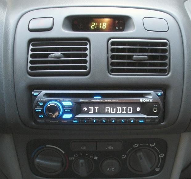 Per ascoltare la digital radio occorre installare un ricevitore apposito