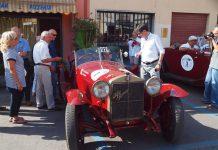 Il Trofeo Antonio Renati a Bobbio