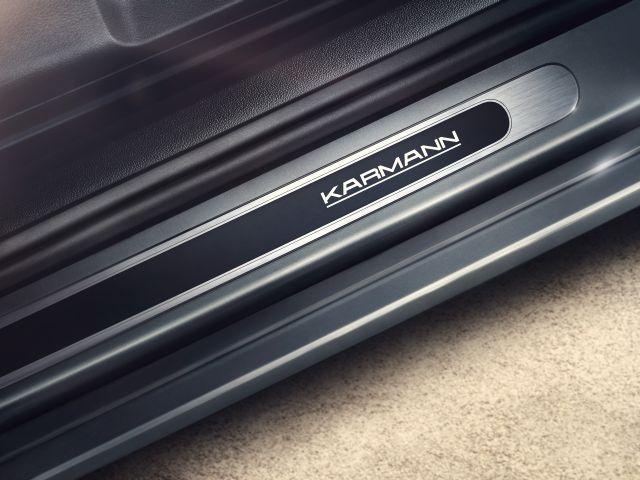 Volkswagen Maggiolino Cabriolet Karmann