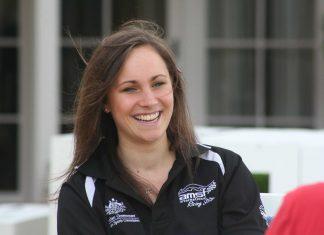 Molly Taylor, una delle pilota rally più famose del mondo