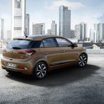 Nuova Generazione Hyundai i20