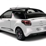 Citroen DS3 Cabrio Dstyle by Benefit