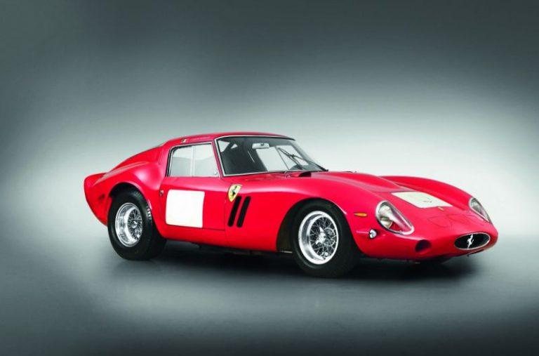 Le 10 auto d'epoca più belle e costose di sempre