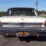 La Ford Fairlane 500