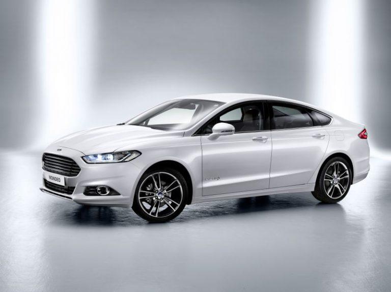 Ford: le novità Mondeo ST, nuova Galaxy e gamma premium Vignale per il 2015