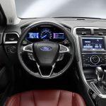 Nuova Ford Mondeo