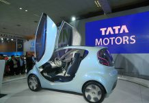 Tata Motors ha comprato la Trilix