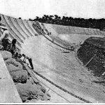 Il Circuito Terramar in una foto storica