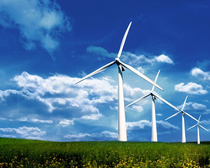 Il futuro dell'auto sarà nell'energia del vento?