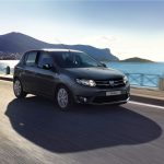 Dacia Sandero Extra