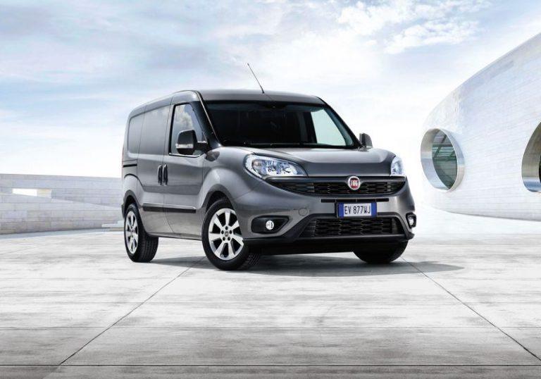 Nuovo Fiat Doblò: tutte le caratteristiche del restyling