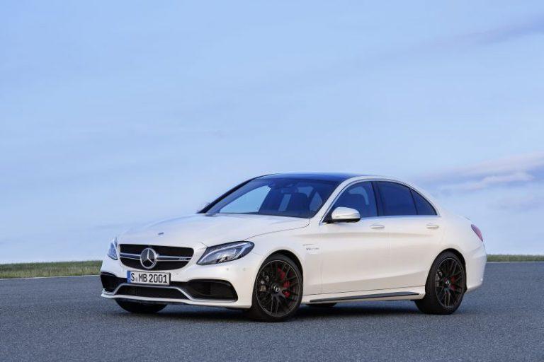 Nuova Mercedes Classe C: aggiornato il listino prezzi per tutte le varianti