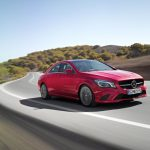 Mercedes CLA Model Year 2015