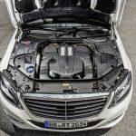 Mercedes Classe S Hybrid Plug-In
