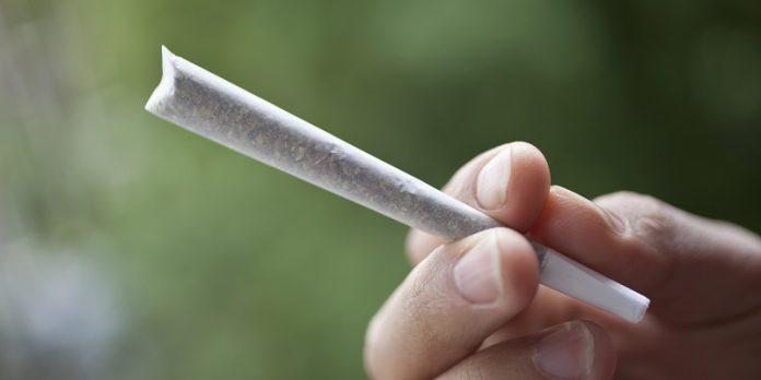 Marijuana: rallenta davvero i riflessi mentre si è alla guida?