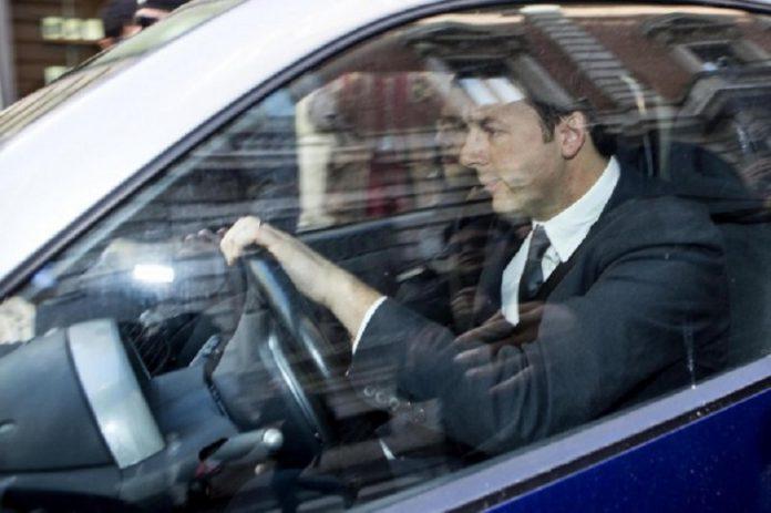 Il Presidente del Consiglio Matteo Renzi sulla smart