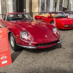 La Ferrari 275 GTB/4 appartenuta a Steve McQueen