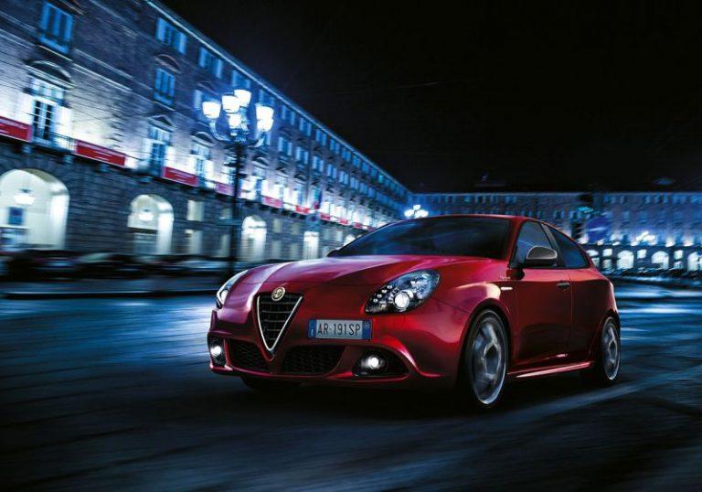 Alfa Romeo: la nuova MiTo Junior e la nuova Giulietta Sprint