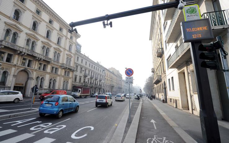 Pagamento Area C Milano: come fare e quanto costa