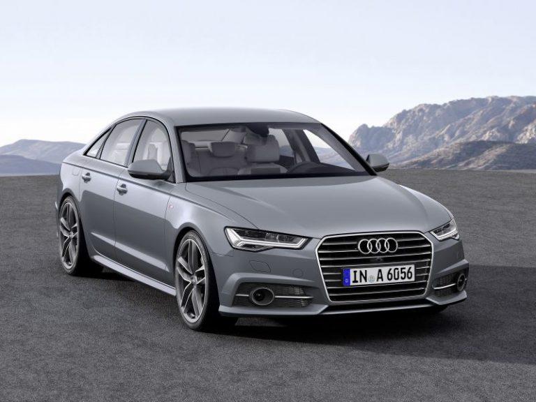 Audi A6 2015: prezzo, dimensioni, caratteristiche e scheda tecnica