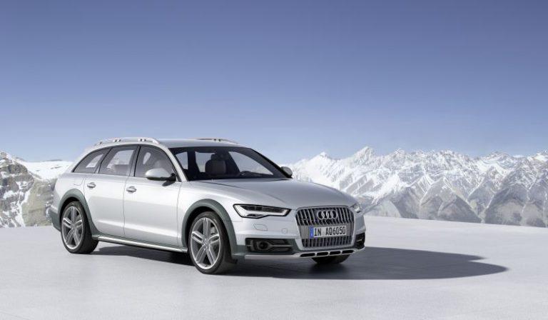 Nuova Audi A6 allroad: prezzi e caratteristiche della versione restyling