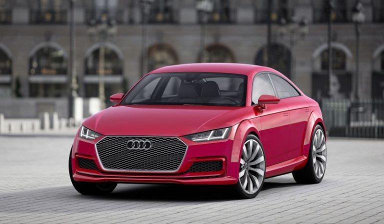 Audi: 19 nuovi modelli entro il 2018