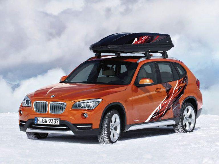 BMW X1 2015: motorizzazioni, allestimenti, consumi, prezzi