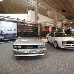 Fiera Padova Audi Quattro