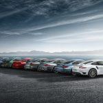 Fiera Padova Porsche 911 Turbo