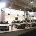 Fiera Padova Volkswagen Golf