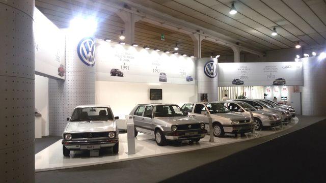 Salone auto e moto d epoca di padova tutte le auto for Fiera arredamento padova