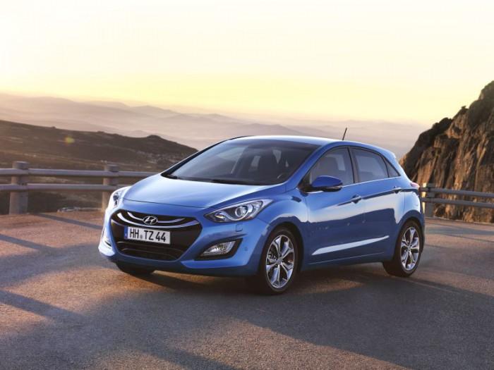 Hyundai: la nuova i30 a metano e le altre novità del Salone di Parigi