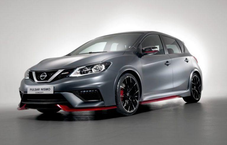 Le auto giapponesi presentate al Salone di Parigi