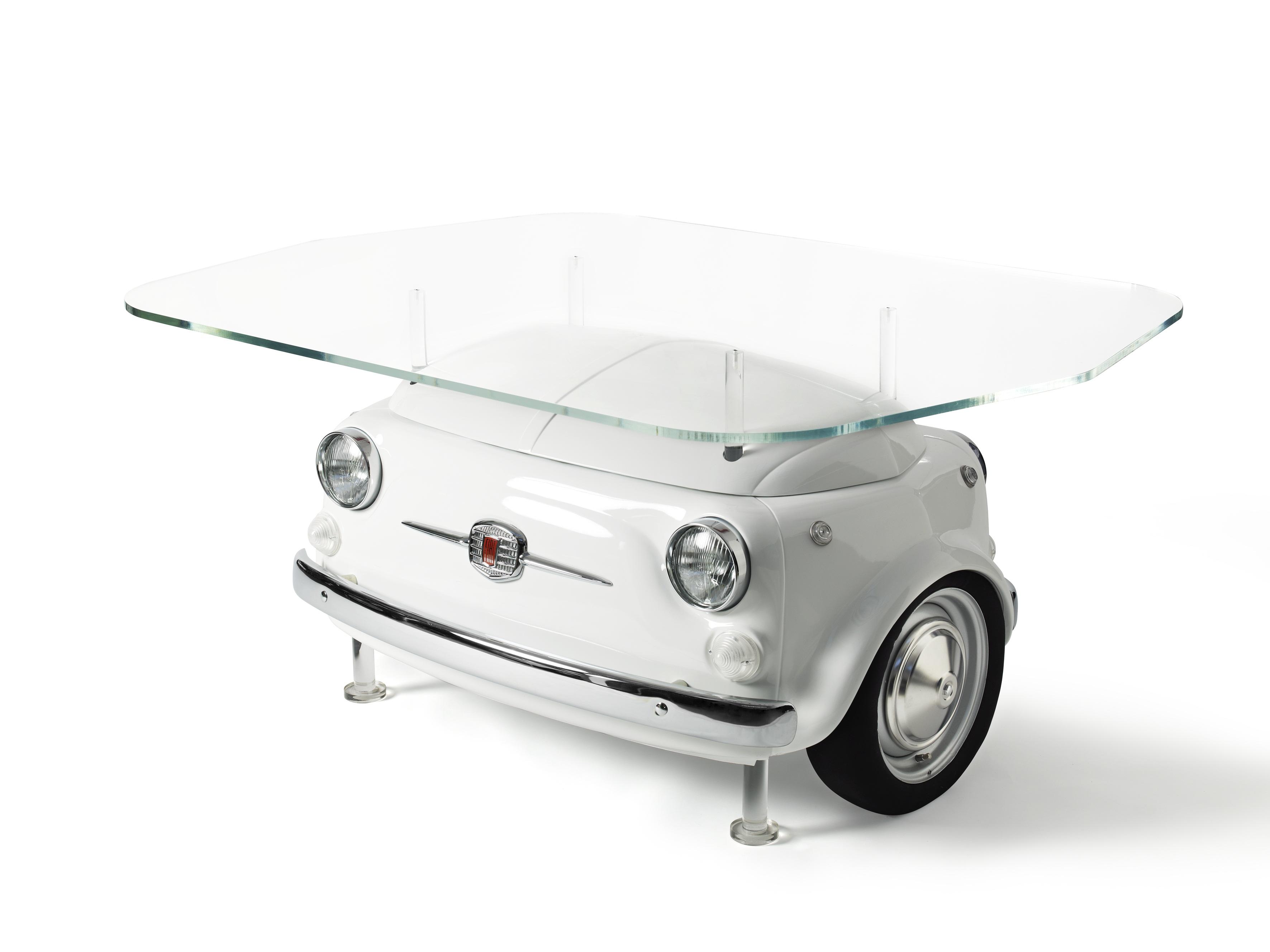 fiat 500 giocattoli e gadget per veri addicted. Black Bedroom Furniture Sets. Home Design Ideas