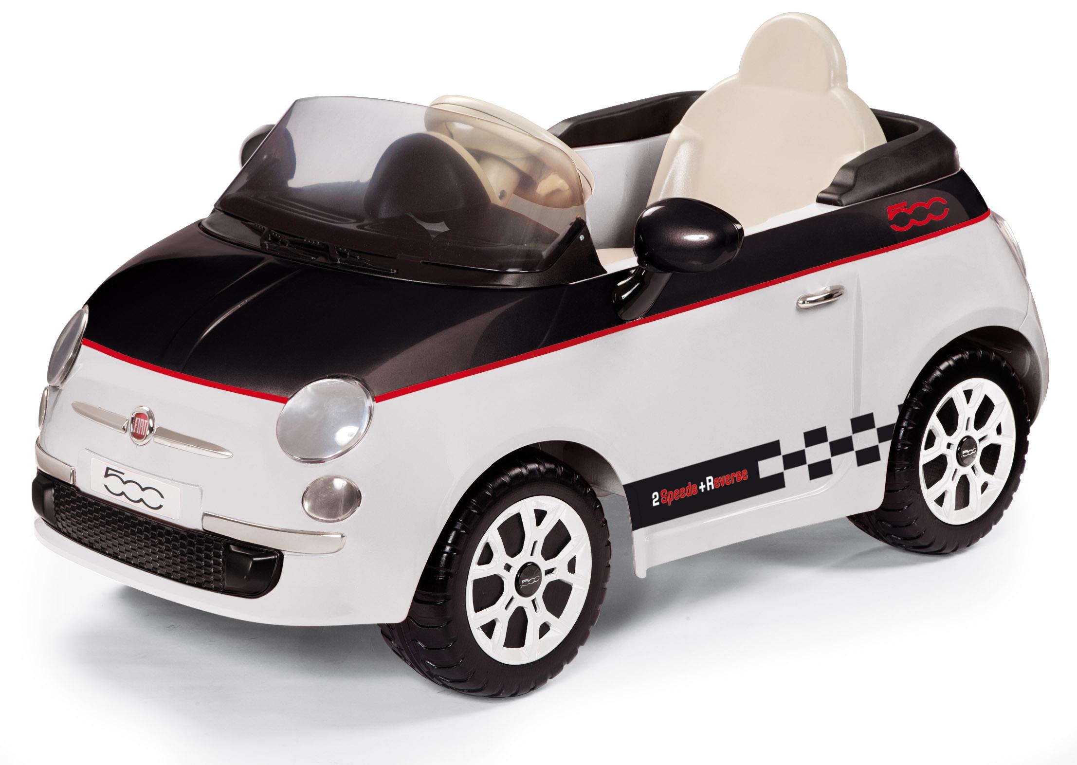 Fiat 500 Giocattoli E Gadget Per Veri Addicted Autotoday It