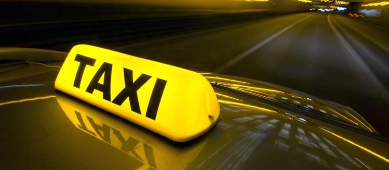 Sicurezza: telecamere sui taxi, sono la soluzione giusta?